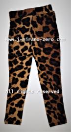 ZM5147 legging panter (7pcs)