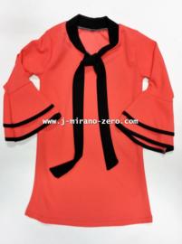 FRjen 1001 koraal jurk (6pcs) nog enkele pakketten