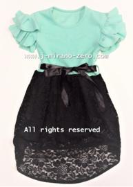 FRart2110 jurk   MINT  ( 6pcs) weer binnen