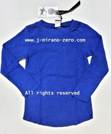 ZM5051 shirt blue (7pcs)