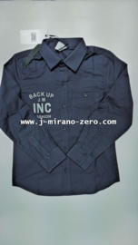 ZM3931 marine  hemd (7pcs)