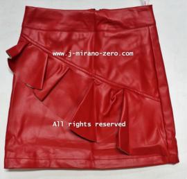 ZM5095-1 rok rood(7pcs) nog maar enkele pakketten