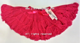 ZM3113 petticoat fuchsia (6pcs)