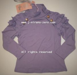 ZM5267 shirt  VIOLET   (7pcs)