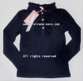ZM5252 shirt NAVY (7pcs)