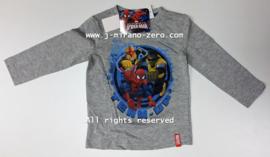 FRHM1059 shirt GRIJS (4pcs)