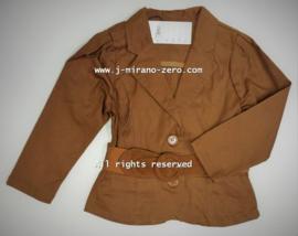 FRLP037  blazer (6pcs)