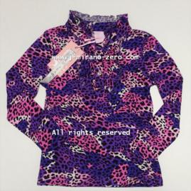 ZM5252 shirt LILA  (7pcs)
