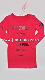 ZM3933 Fuchsia jurkje (7pcs)
