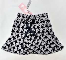 ZM5036 rok black/white  (7pcs)