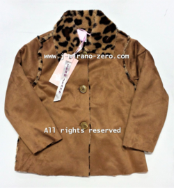ZM5150 lammy coat camel  (7pcs)