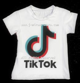 FRTT2238-1 shirt WIT (6pcs)