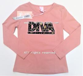 ZM5326 shirt DIVA ROZE (7pcs)