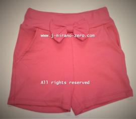 FRKU33401 short Roze  (6pcs)