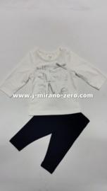 ZMB49 White (5pcs)