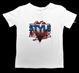 ZM5243 shirt WHITE (7 pcs)