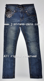 ZM1845 jeans (10pcs)