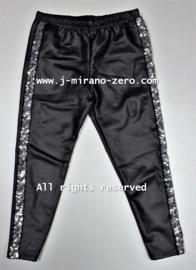 FRart8071 legging ZILVER (6pcs)