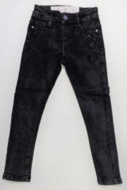 FRKC 747  Jeans Zwart