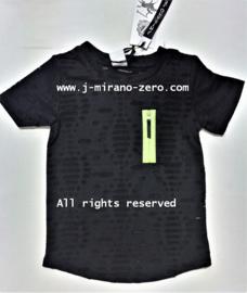 ZM5000 shirt zwart (7pcs)