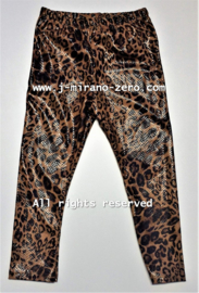 FRart3534 legging PANTER (6pcs)