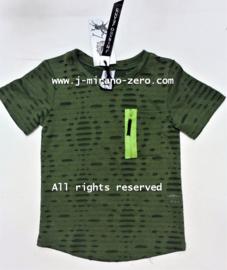 ZM5000 shirt groen (7pcs)