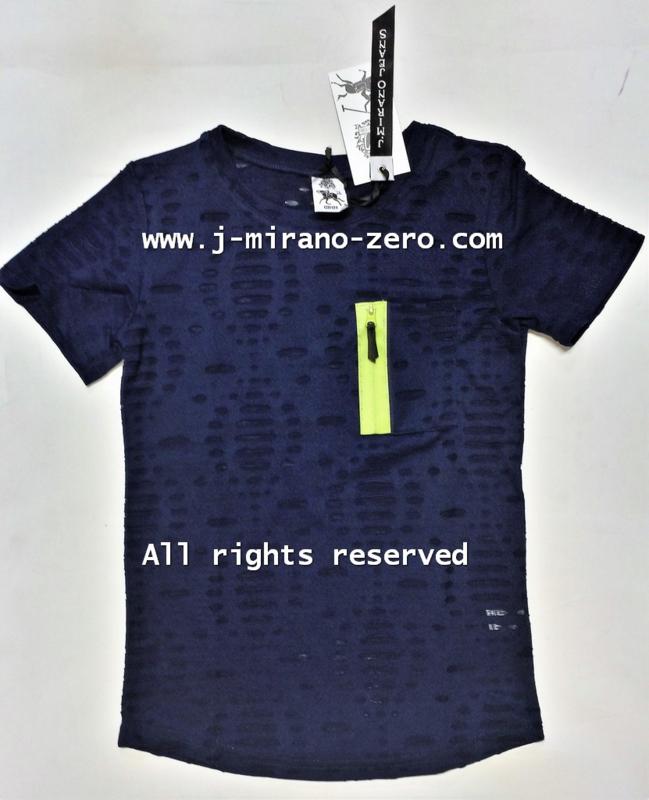 ZM5000 shirt marine (7pcs)  nog enkele pakketten