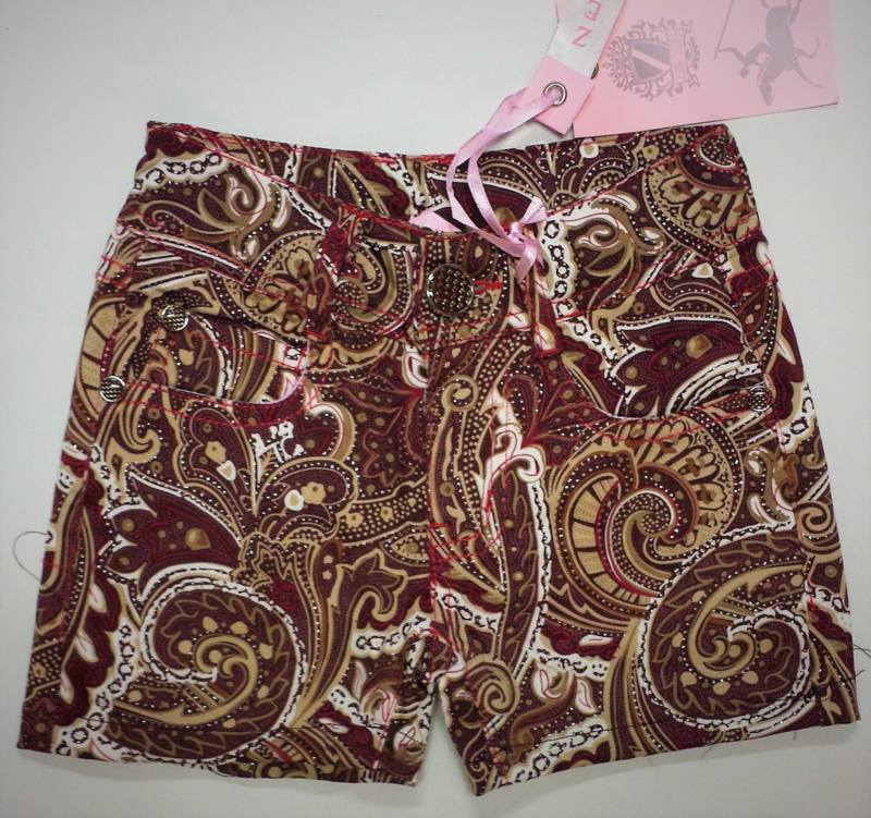 ZM3187 short kashmir (12pcs)
