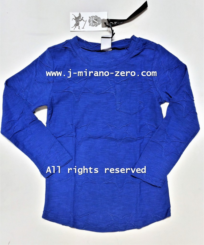 ZM5051 shirt blue (7pcs)