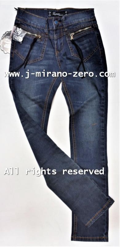 ZM1847 jeans (10pcs)