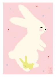 Usagi pink