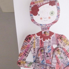 MOW Objetos Paper doll Portena