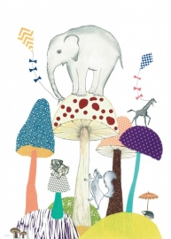 Elephant set 4