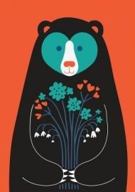 Mama Bear bloem