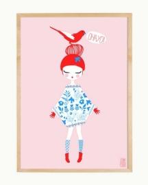 Birdy a4
