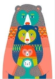 Family Bear 4