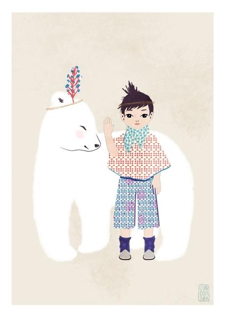 Hug Osita Boy