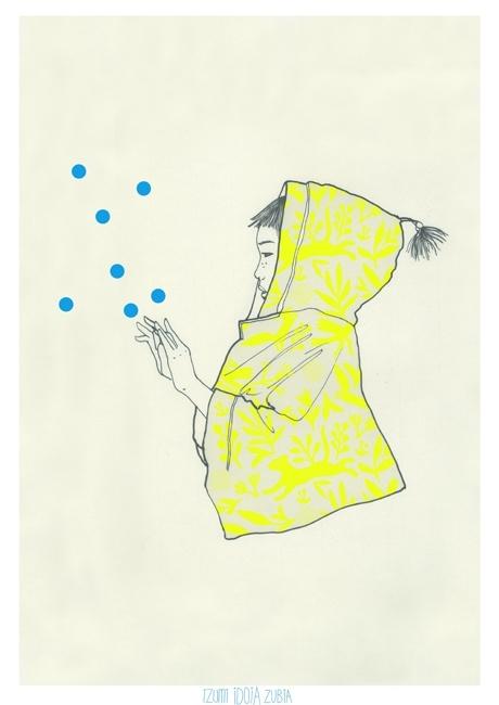 Mago yellow