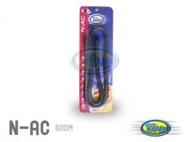 Aqua Nova lucht gordijn 60cm AC-24