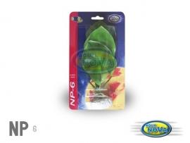 Aqua Nova Plastic Plant, 15 cm