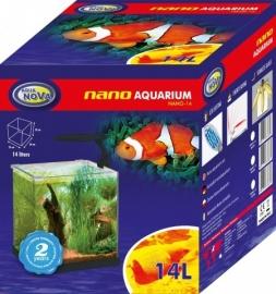 Aqua nova 14L Nano aquarium