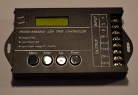 LED controller/ dimmer, voor zonsop- en ondergang en nachtverlichting