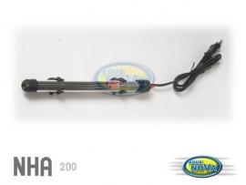 HA-200 Aquarium verwarming 200 watt