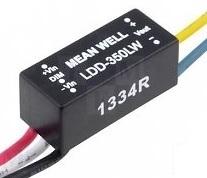LDD-350LW Meanwell