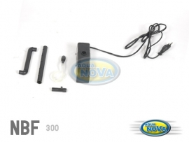 NBF- 300 (300L/H) binnenfilter