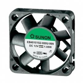 Ventilator 40x40x10 12v