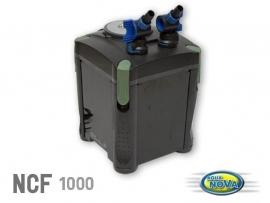 Aqua nova NCF-1000 (1000L/H) Buitenfilter