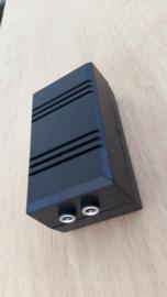 LED driver voor 2 high power LED balken