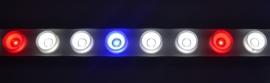 52cm LED balk 10.000K 15 watt watervast
