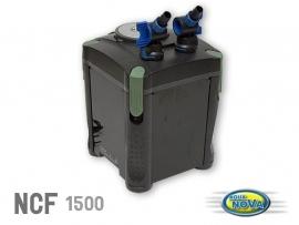 Aqua nova NCF-1500 (1500L/H) Buitenfilter
